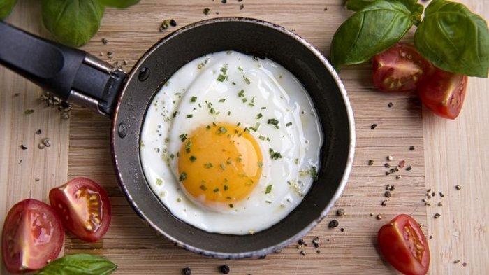 Bolehkah Penderita Asam Urat Makan Telur ?