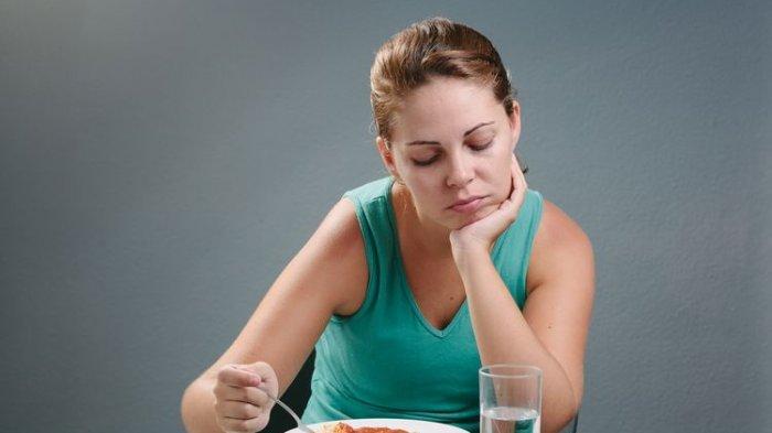 Cara Mengatasi Hilang Nafsu Makan saat Covid 19 ! Apa Penyebab Tidak Nafsu Makan saat Covid ?