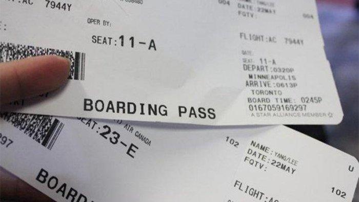 Cara Refund Tiket Pesawat Atau Pengembalian Dana Di Tiket Com Pegipegi Com Dan Traveloka Halaman All Tribun Pontianak