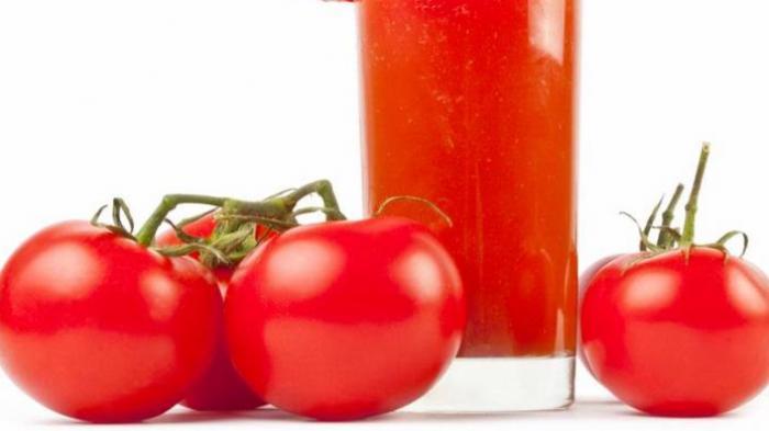 Cara Ampuh Menghilangkan Bekas Jerawat Dengan Tomat Tribun Pontianak