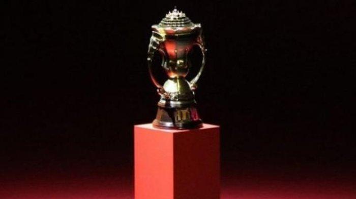 Daftar Negara Lolos Perempat Final Piala Sudirman 2021 Termasuk Tim Bulutangkis Indonesia