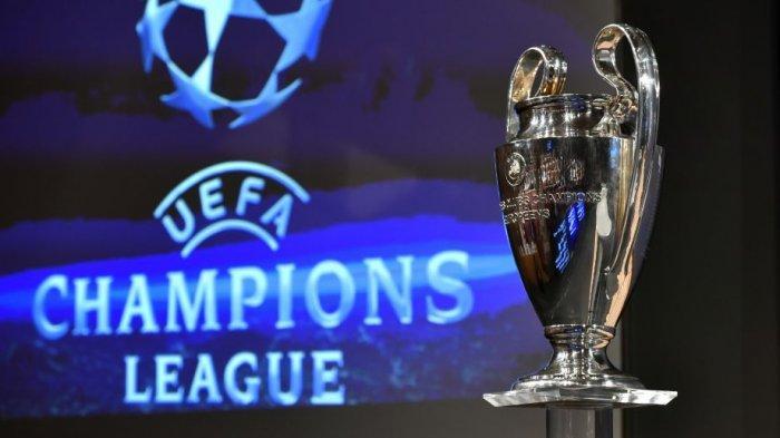 LENGKAP Hasil Liga Champions Leg 1 Babak 16 Besar! Barcelona, Juventus & Real Madrid - Cek Top Skor