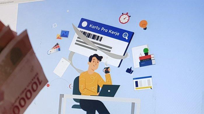 Pendaftaran Prakerja Gelombang 9 Masih Buka, Begini Cara Daftar Kartu Prakerja di www.prakerja.go.id
