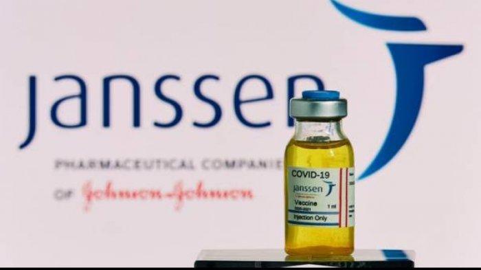 Ketahui Efek Samping Vaksin Janssen ! Berapa Efikasi Vaksin Janssen ? Vaksin Janssen Dari Mana ?