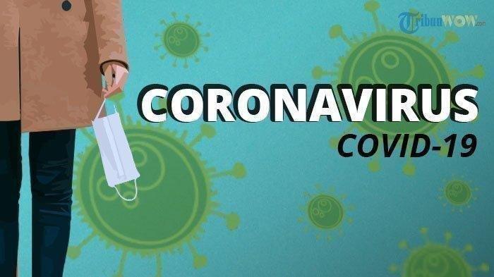 Wali Kota Palangkaraya Kalimantan Tengah Fairid Naparin Positif Virus Corona Covid-19