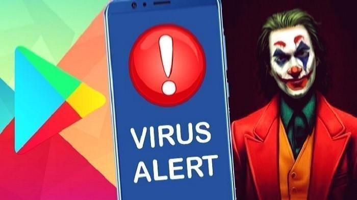 Waspada Virus Joker di Handphone Anda ! Apa itu Virus Joker ? Sangat Berbahaya Loh
