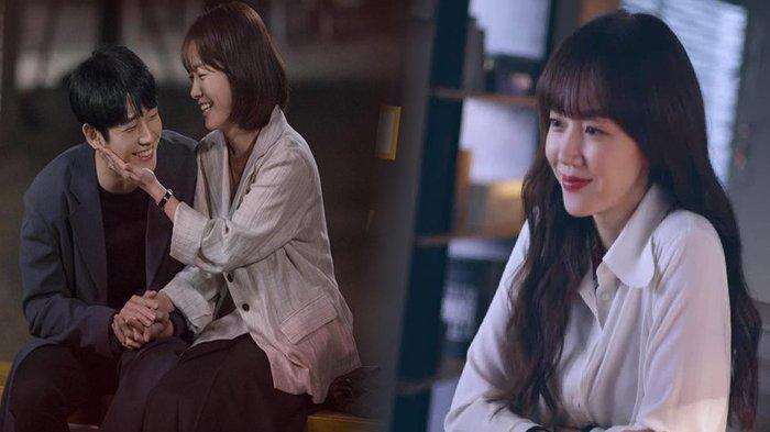 Im Soo Jung dan Pemeran Sejoli di 'One Spring Night' Puncaki Bintang Drama Korea Terpopuler Juni Ini