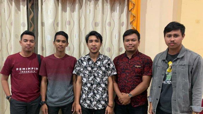 Musyawarah Besar Berlangsung Lancar, Hadian dan Ridwan Jadi Nakhoda Baru IMKK