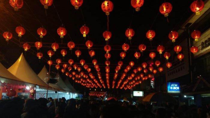 Ucapan Selamat Tahun Baru Imlek 2020 Selain Gong Xi Fat Chai dan Kata Mutiara Tahun Baru Cina 2571