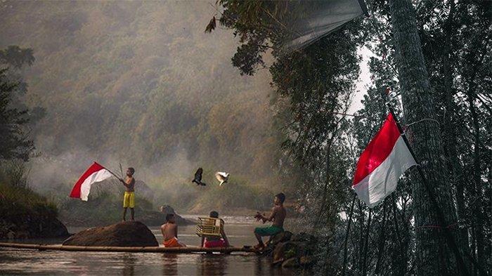 INDONESIA Jadi Negara Maju Versi Amerika Serikat, Setara Brazil & India | Pengamat Asal China Protes