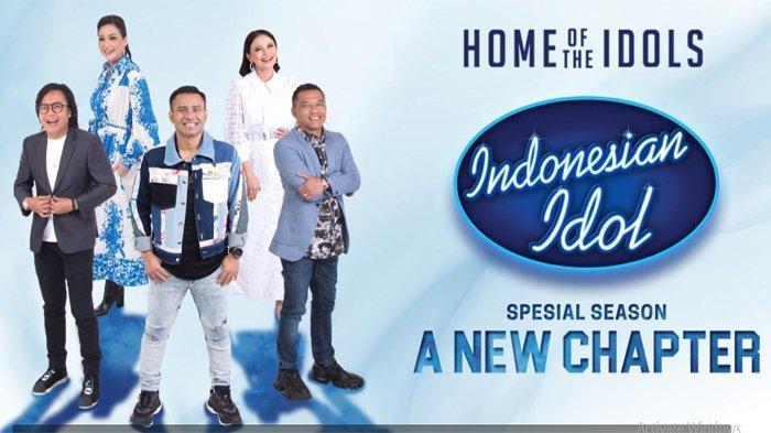 Indonesian Idol 2021 Senin Malam Ini Ada atau Tidak, Berikut Kepastian RCTI