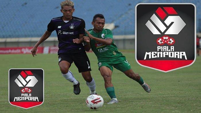 INDOSIAR Live Stream Penentu Peringkat Piala Menpora 2021 Grup C | Live Streaming Persik Vs Persela