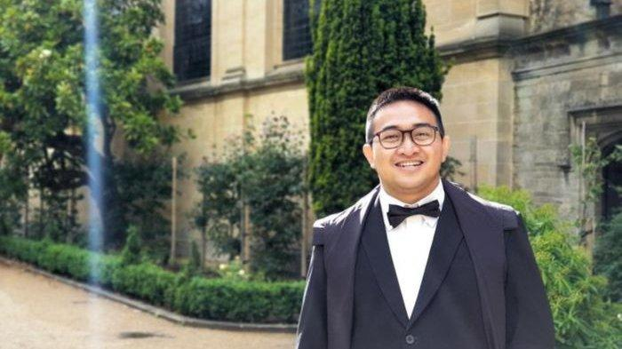 Mengenal Indra Rudiansyah Mahasiswa S-3 Oxford yang Ikut Berperan dalam Pengujian Vaksin AstraZeneca