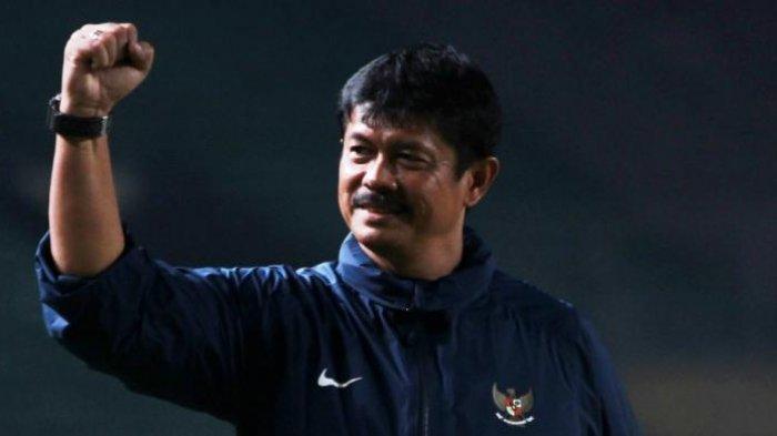 Pelatih Timnas U22 Indra Sjafri Komentari Hasil Indonesia Vs China CFA International Tournament 2019