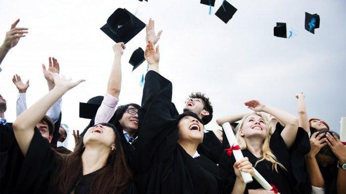 DAFTAR Lengkap 96 Perguruan Tinggi di Indonesia Peraih Akreditasi A Nasional