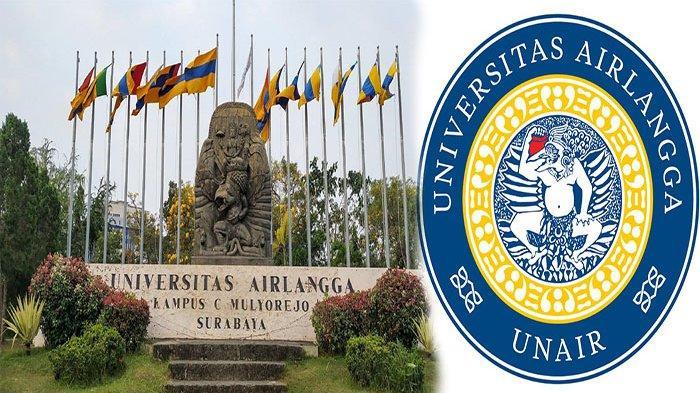 INFO Lengkap Pendaftaran Mahasiswa Baru Universitas Airlangga (UNAIR) 2021 Jalur Seleksi Mandiri