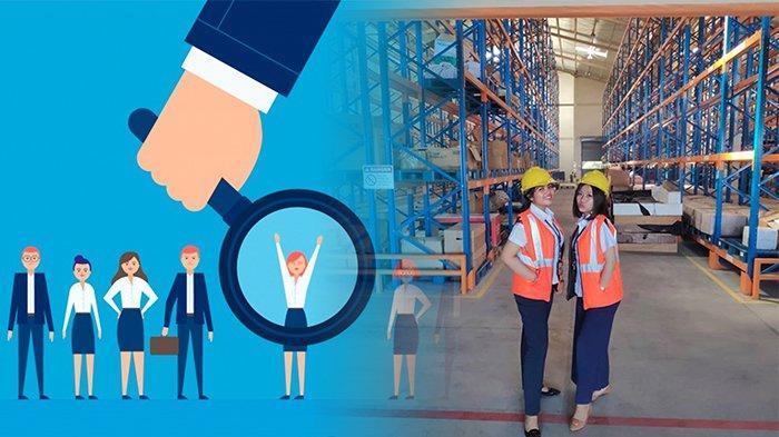 Info Loker Terbaru Lowongan Kerja Pt Angkasa Pura Logistik Aplog Bisa Daftar Secara Online Tribun Pontianak