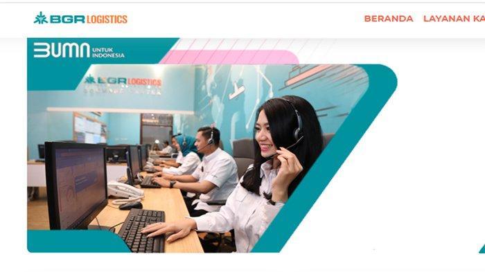 INFO Lowongan Kerja 2020 Terbaru, Yuk Coba Rekrutmen BGR Logistics di Loker BUMN 2020 | Bisa Online!