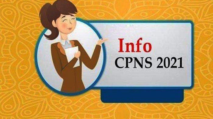 LENGKAP Info Seputar Penerimaan CPNS 2021 - Cek Besaran Gaji Terbaru PNS dan PPPK