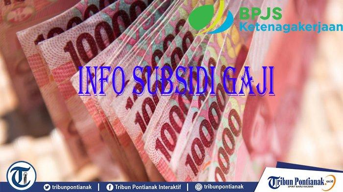 Subsidi Gaji Hanya Bisa Cair di Himbara, Skema Pencairan BLT BPJS Rekening Bank BCA dan Swasta