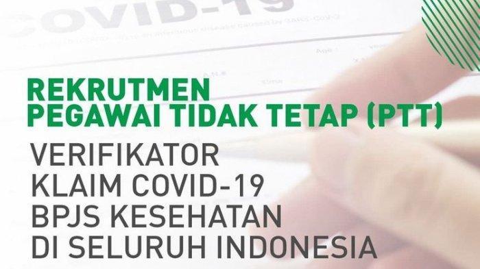 Lowongan Kerja BPJS Kesehatan: Loker untuk Lulusan D3, D4, S1 Lowker Penempatan Seluruh Indonesia
