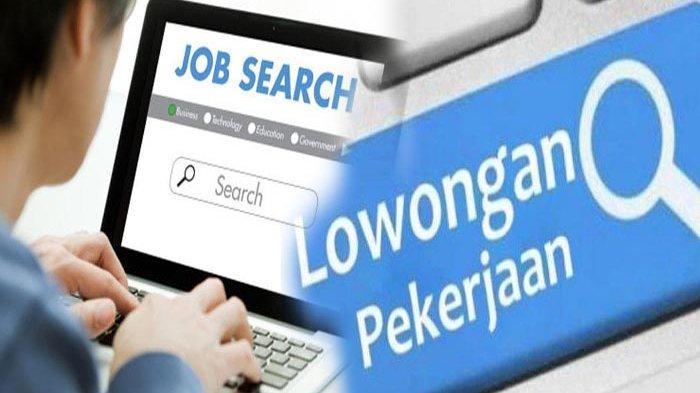 Informasi Lowongan Kerja - Khusus SMA/SMK, Ini Link Syarat dan Pendaftarannya!