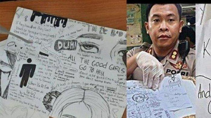 Ingat Siswi SMP Bunuh Bocah 5 Tahun? Terungkap Fakta Mengejutkan NF, Korban Pelecehan dan Kini Hamil