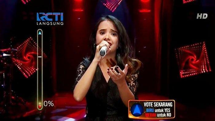 Live RCTI Rising Star Indonesia Audition 3 (Sedang LIVE), Cara Vote dan Ketahui Kontestan yang Lolos