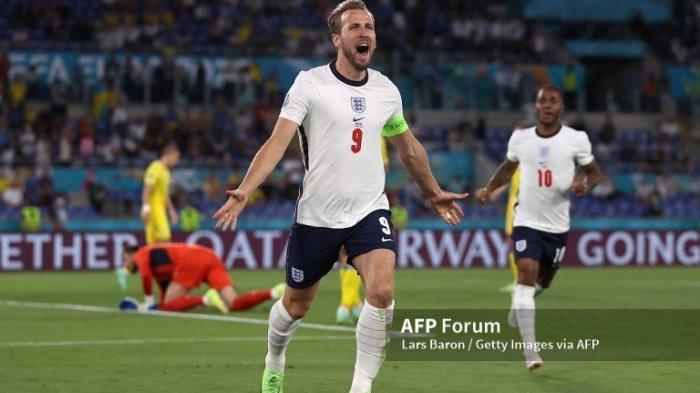 JADWAL Liga Inggris 2021 - Rumor Kepindahan Harry Kane Panaskan Partai Spurs vs Man City