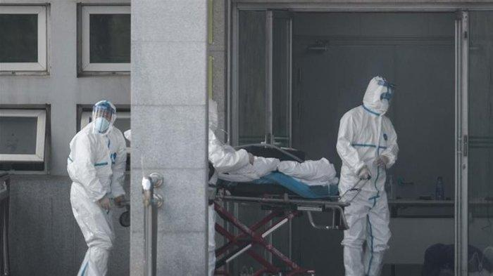 UPDATE Virus Corona, Dubes AS di China Akan Pindahkan Orang yang Kerja di Konsulat Jenderal AS Wuhan