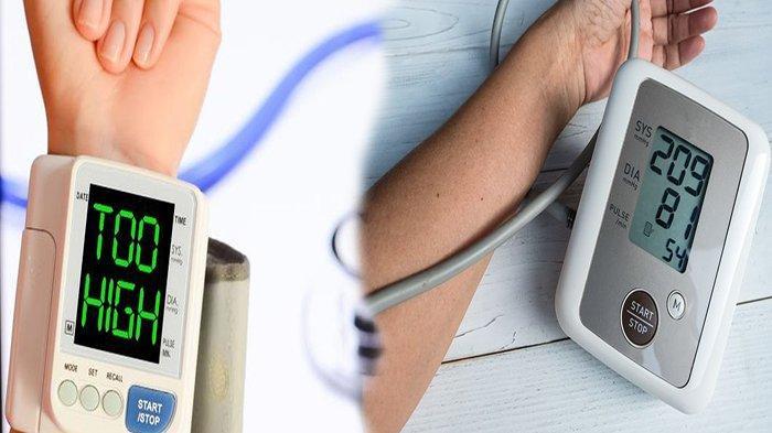 Titik Pijat untuk Menurunkan Darah Tinggi dan Melancarkan Aliran Darah Tubuh