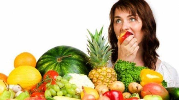 INILAH Buah Sepanjang Tahun, Kaya Vitamin dan Banyak Manfaat untuk Kesehatan