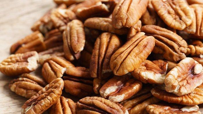 INILAH Kacang Pecan Mampu Menjaga Kekebalan Tubuh, Berikut 7 Manfaat Menakjubkan Pecan !