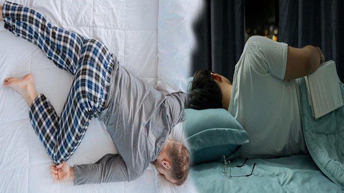 INILAH POSISI Tidur Saat Darah Tinggi, Peneliti Telah Buktikan Cara Ini Ampuh Turunkan Darah Tinggi