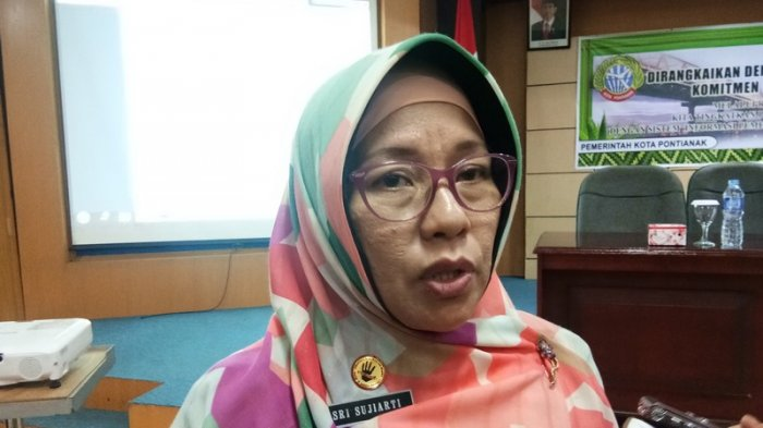 Tutup Celah Pungli, Inspektorat Pontianak Sampaikan Masyarakat Bisa Lapor Melalui Aplikasi e-Lapor
