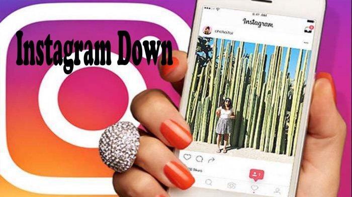 Instagram Down Beberapa Fitur Tak Berfungsi, Simak 7 Cara Pulihkan Kembali