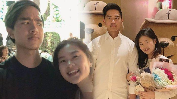 INSTAGRAM Felicia Tissue Menghilang, Postingan Terakhir Mantan Kaesang Jadi Sorotan