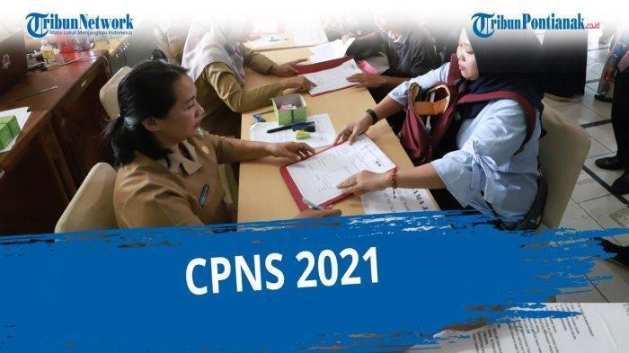 Kapan Terakhir Pendaftaran CPNS 2021 di https://sscasn.bkn.go.id/