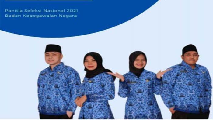 Tips Lolos Daftar CPNS 2021, Perhatikan Jadwal Pendaftaran hingga Pilihan Instansi