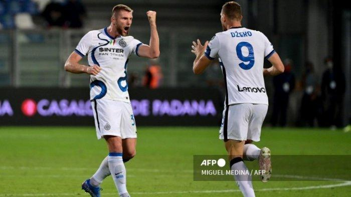 JADWAL Lengkap Liga Italia Match Day 8 Live Score Big Match Lazio Vs Inter Milan Juventus Vs AS Roma