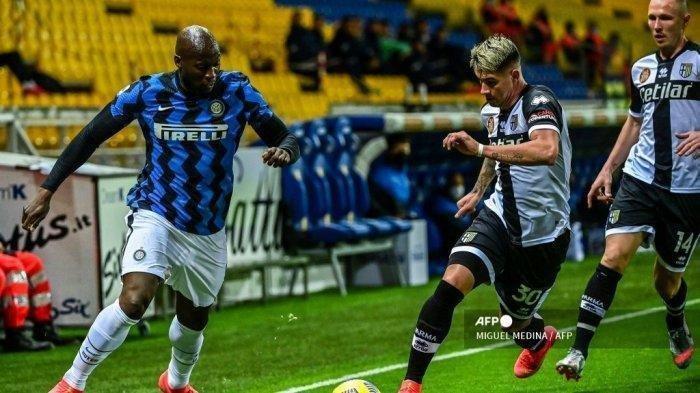 UPDATE Klasemen Seri A Liga Italia Hasil Pertandingan Tadi Malam, Inter Resmi Juara Seri A 2020-2021