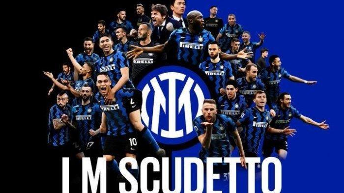 DAFTAR Tim Liga Italia Lolos Liga Champion Musim Depan Lengkap Daftar Tim Degradasi