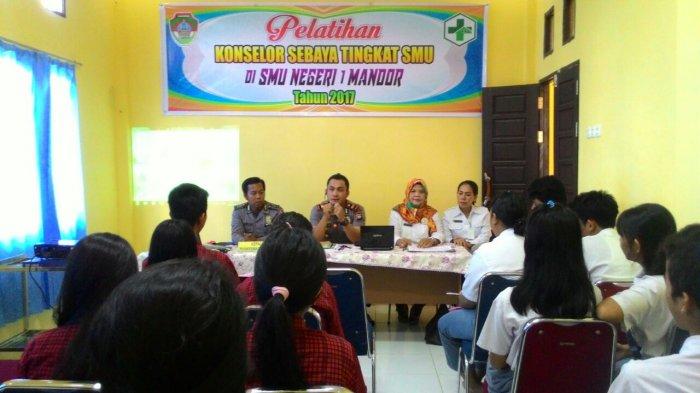 Ikatan Konselor Menyusui Indonesia Singkawang Sebut ASI Penting Bagi Perkembangan Anak