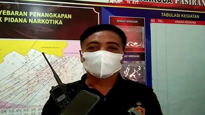 Kasus Penyalahgunaan dan Peredaran Gelap Narkoba Tinggi di Kelurahan Pasiran Singkawang