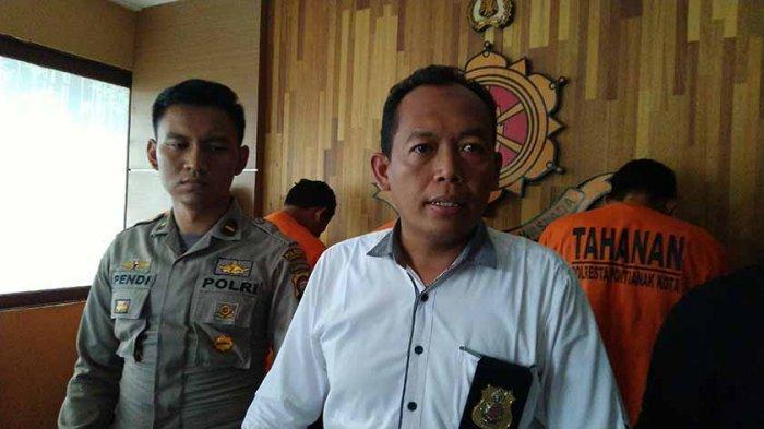 Rampas Mobil Korban, 5 Debt Collector di Pontianak Diciduk Polisi