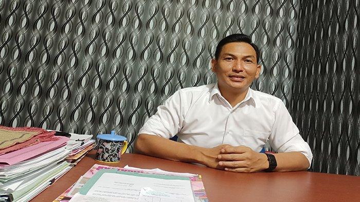 Satresnarkoba Polres Sambas Dukung Pendirian BNN di Kabupaten Sambas