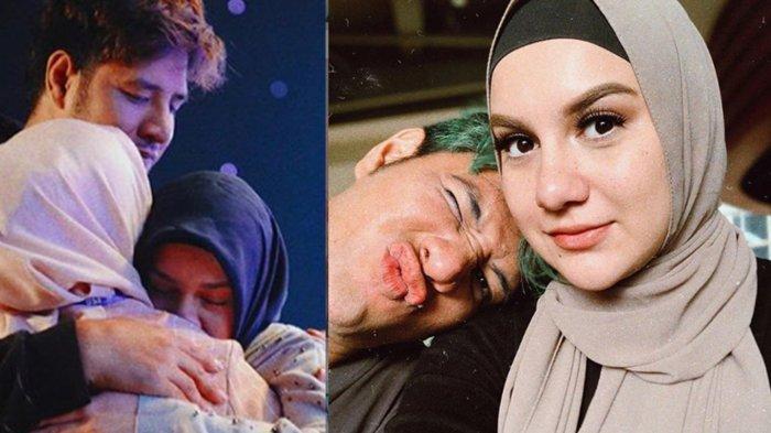 Irish Bella Blak-blakan Sebut Kematian Bayi Kembarnya Karena 'Ucapan' Suami, Ammar Zoni Bereaksi