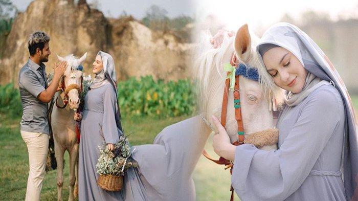 Irish Bella Kini Hijrah Berhijab, Ammar Zoni Sebut Istrinya Wanita Mahal