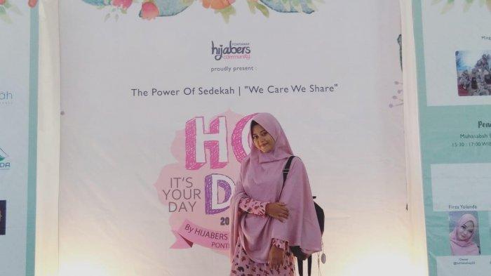 Meneladani Kartini, Menjadi Wanita Panutan yang Bermanfaat dan Dirindukan Surga