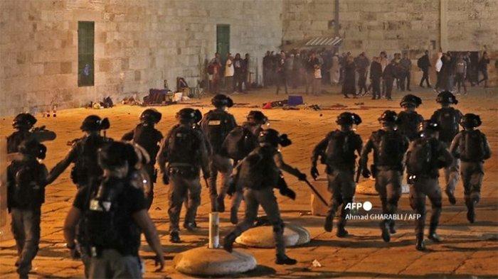 Daniel: Cak Imin Ajak Dunia Duduk Bersama Cari Solusi Konflik Israel-Palestina